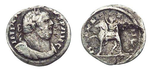 Roman Republic, Carausius (287