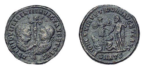 Roman Republic, Licinius I (30