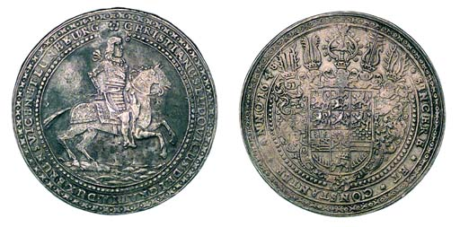 Foreign Coins, Germany, Brauns