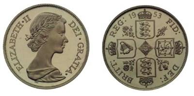 Elizabeth II (1953- ), unoffic