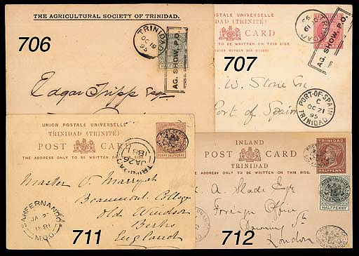 cover 1895 (19 Oct.) 1d. stati