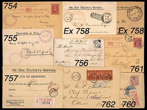 cover 1916 (1 Apr ) printed P O W  envelope addressed to