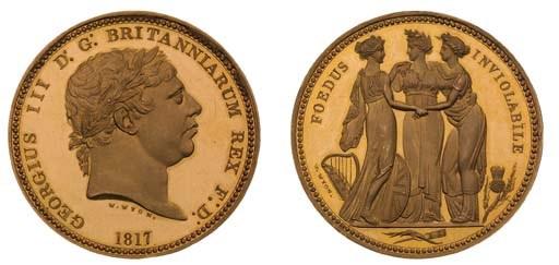 George III, pattern Crown, 181