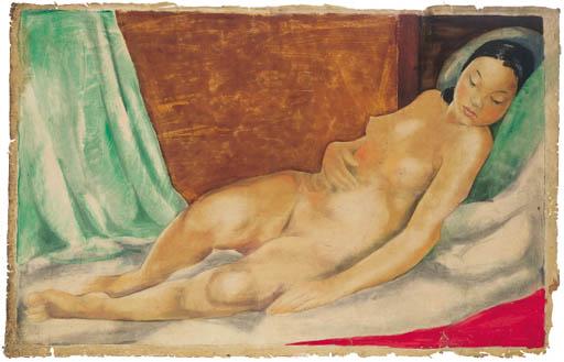 ALIX AYME (France 1894-1989)