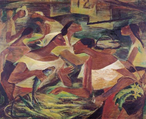 ANITA MAGSAYSAY-HO (b. The Phi