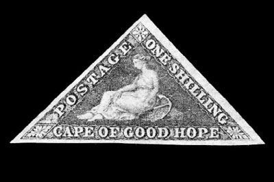 1863, 1sh Emerald (15, Gibbons