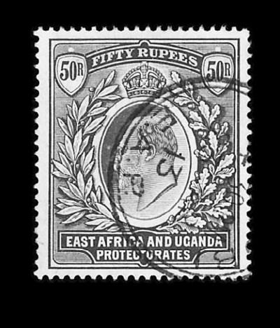 East Africa & Uganda Protector