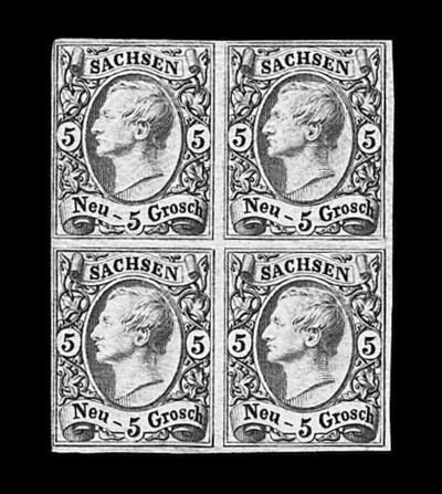 1856, 5ng Orange Brown (13a, M
