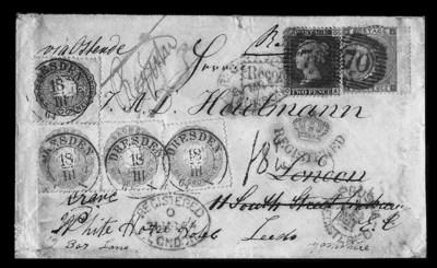 1863, 2ng, 5ng Coat of Arms (1