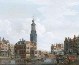 Isaak Ouwater (Amsterdam 1748-1793)