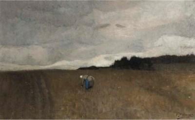 Piet Meiners (Dutch, 1857-1903