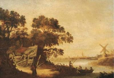 Cornelis Tegelberg (17th Centu