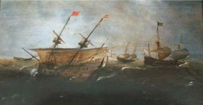 Attributed to Andries van Eert