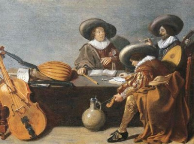 Circle of Pieter Jacobsz. Codd
