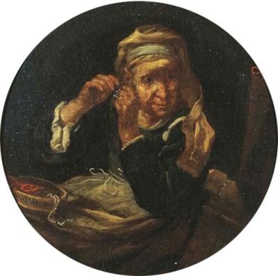 Bernard Keil, called Monsù Ber