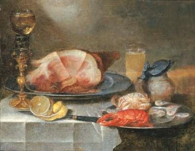 Alexander Adriaenssen (1587-16