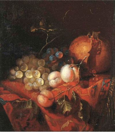 Barent van der Meer (1659-1696