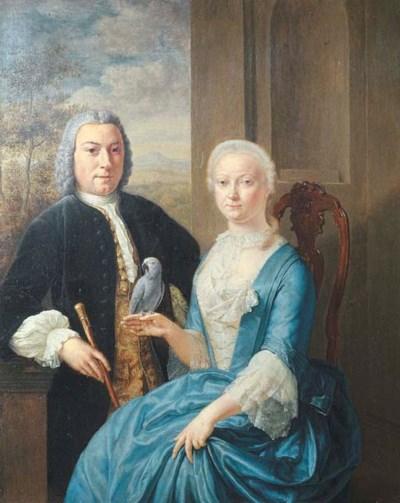 Frans van Mieris II (1689-1763