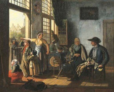 Cornelis van Cuylenburgh (1758