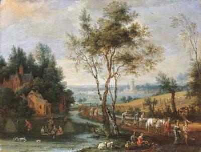 Peeter Gysels (1621-1690)