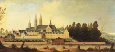 Nicolaes Jacobsz. van der Heck