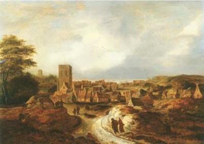 School of Haarlem, circa 1650