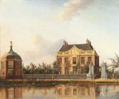 H. Schepper (active c. 1750)