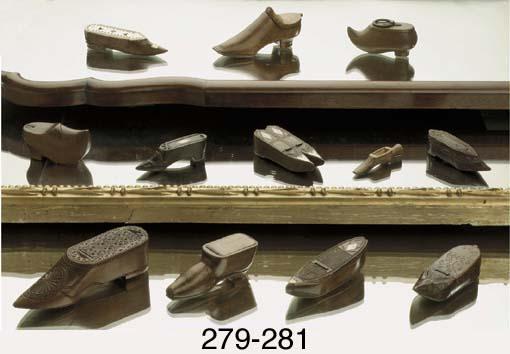 A mahogany