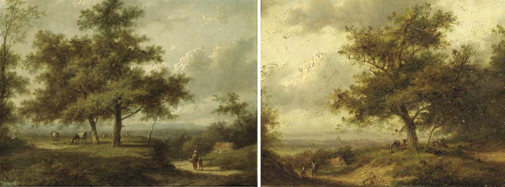Jan Evert Morel II (Dutch, 183