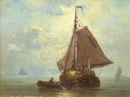 Albert Jurardus van Prooijen (