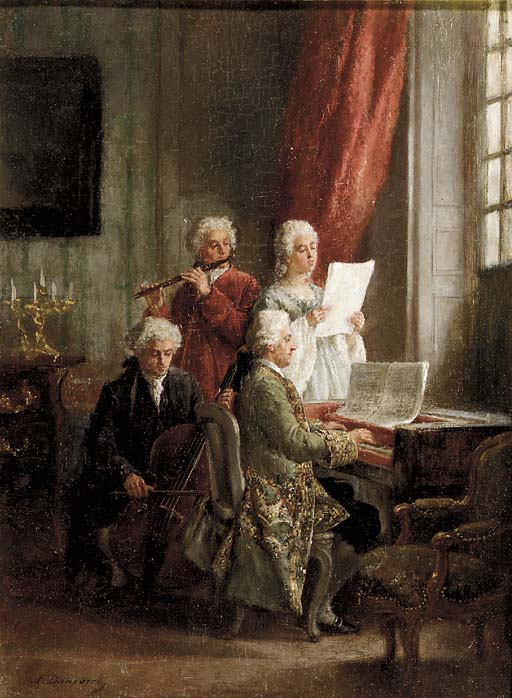 Léon Marie Constant Dansaert (