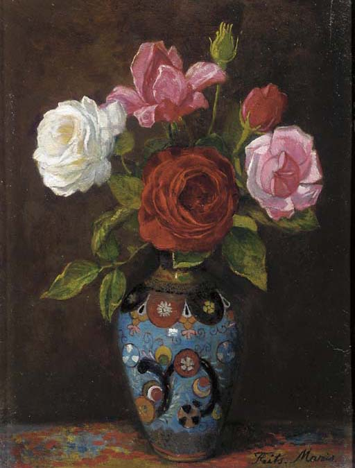 Frits Maris (Dutch, 1873-1935)