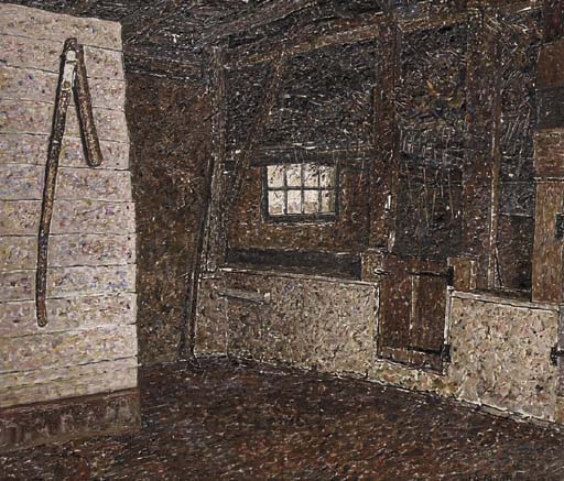 Jan Adam Zandleven (Dutch, 186