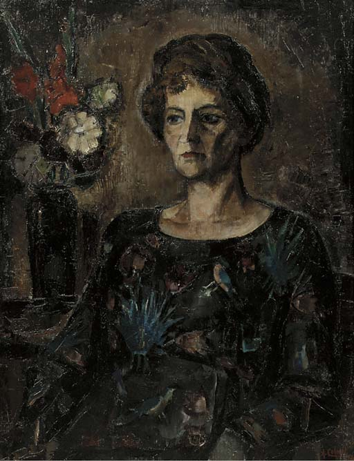 Arnout Colnot (Dutch, 1887-198
