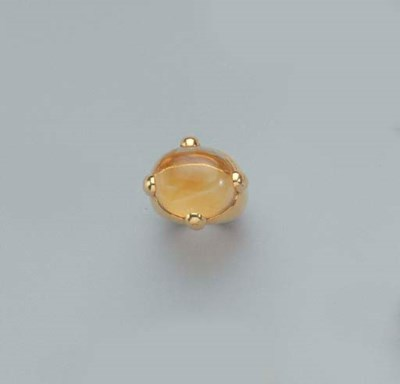 POMELLATO. AN 18K GOLD AND CIT