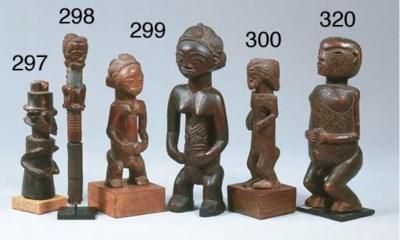 A CONGO FIGURE