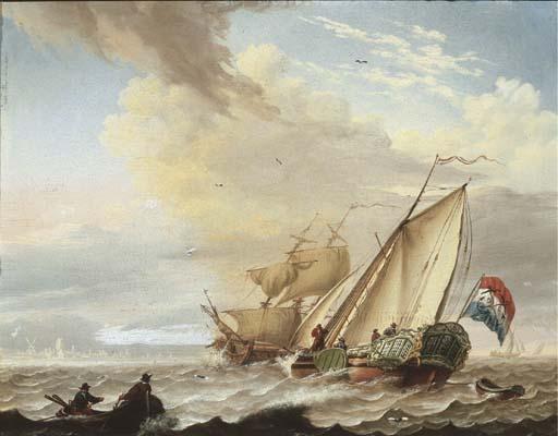 Dionys van Dongen (1748-1819)