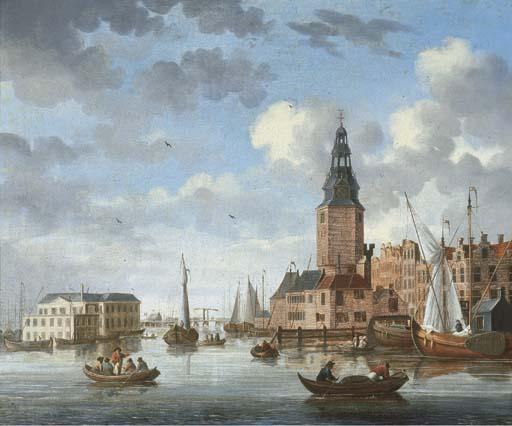 Johannes Huibert Prins (1757-1