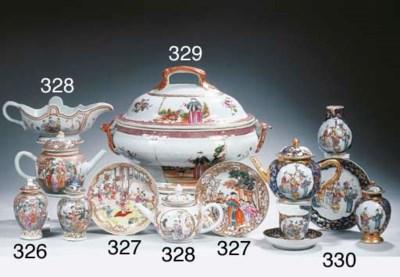 An assorted lot of 'Mandarin'