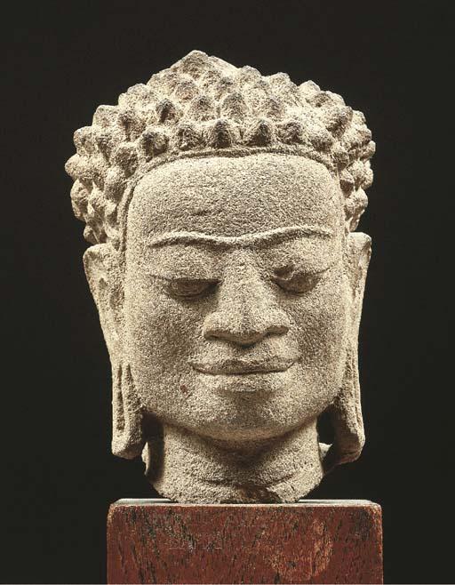 a thai, haripunjaya style, sto