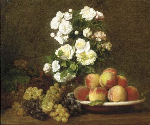 Victoria Fantin Latour-Dubourg (French, 1840-1926)