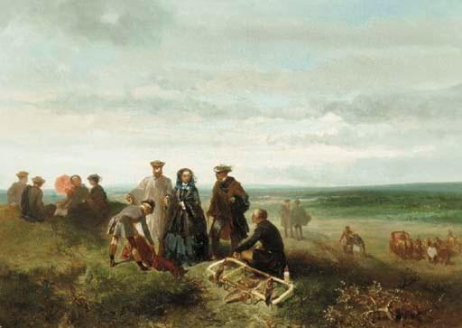 Charles Rochussen (Dutch, 1814