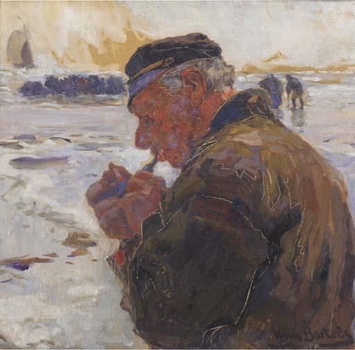 Hans von Bartels (German, 1856-1913)