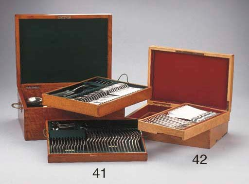 A Maple wood case with an Engl