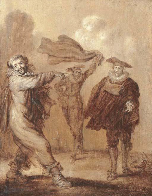 Adriaen Pietersz. van der Venn