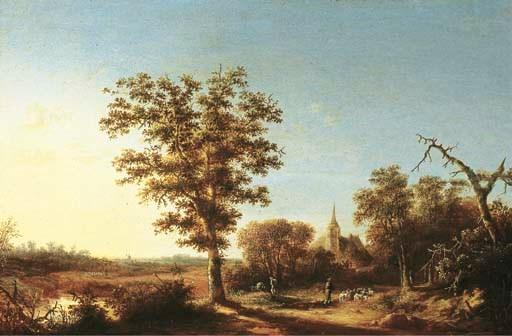 Attributed to Willem Schellink