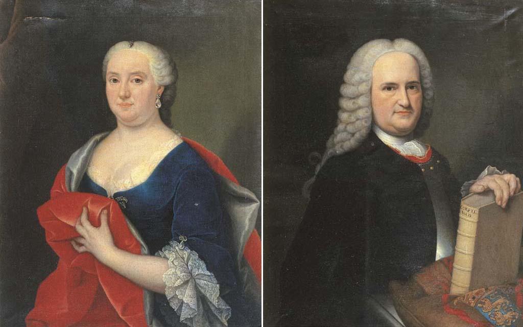 Joseph Ignaz Eichler (1714-176