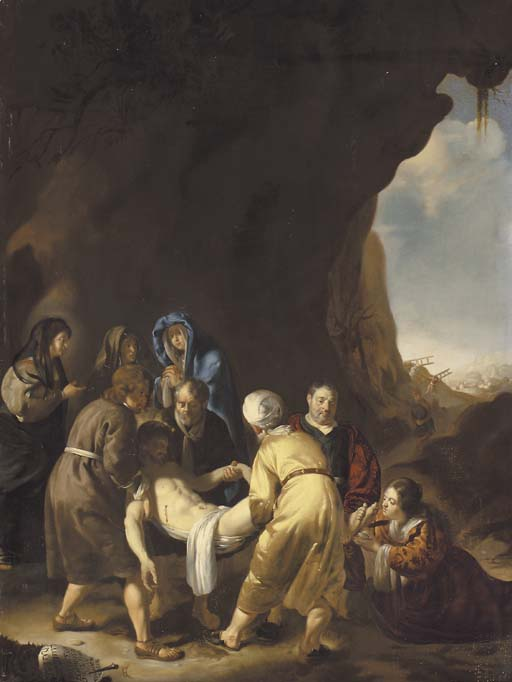 Thomas de Keyser (1596/7-1667)