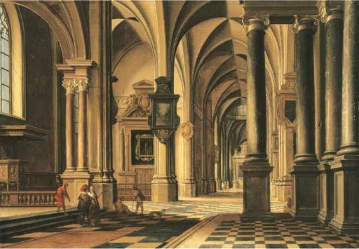 Bartholomeus van Bassen (1590-