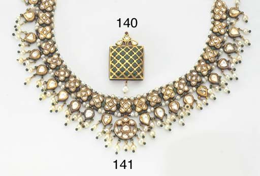 AN ATTRACTIVE DIAMOND, PEARL A
